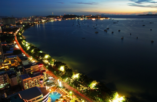 night pattaya